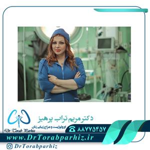 دکتر تراب پرهیز